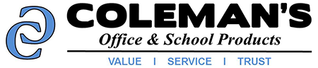 Coleman's Office & School Products